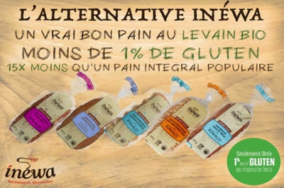 L'alternative Inéwa